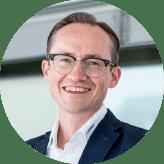 Mag. Arthur Gaisberger, Marketingleiter der DUO Gmbh